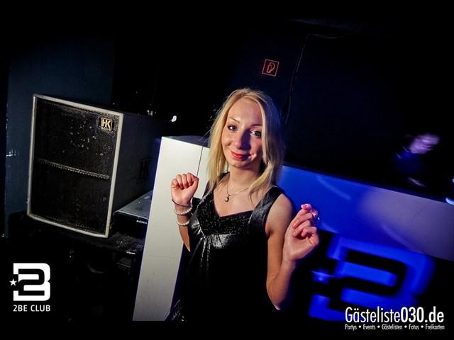 https://www.gaesteliste030.de/Partyfoto #122 2BE Club Berlin vom 14.01.2012