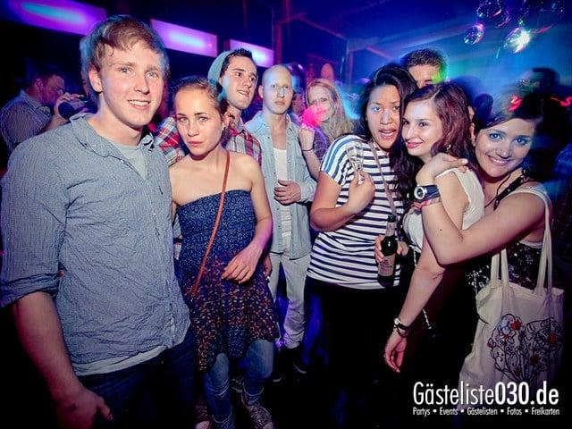 https://www.gaesteliste030.de/Partyfoto #6 Box Gallery Berlin vom 27.04.2012