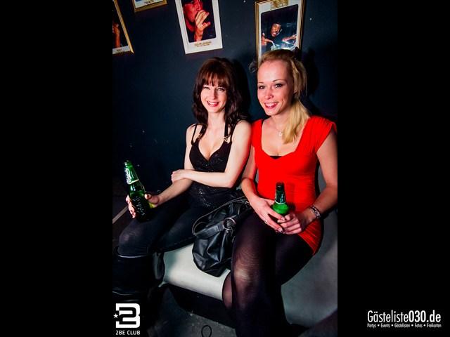 https://www.gaesteliste030.de/Partyfoto #133 2BE Club Berlin vom 31.03.2012