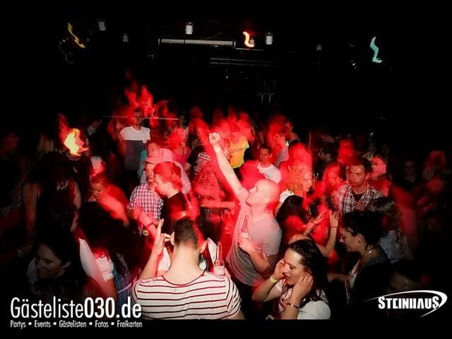 https://www.gaesteliste030.de/Partyfoto #1 Steinhaus Berlin vom 04.05.2012