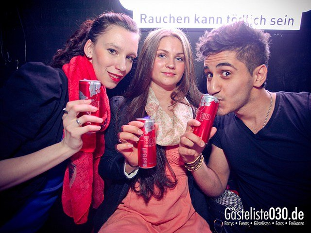 https://www.gaesteliste030.de/Partyfoto #38 Box Gallery Berlin vom 27.04.2012