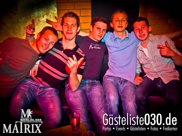 https://www.gaesteliste030.de/Partyfoto #70 Matrix Berlin vom 29.03.2012