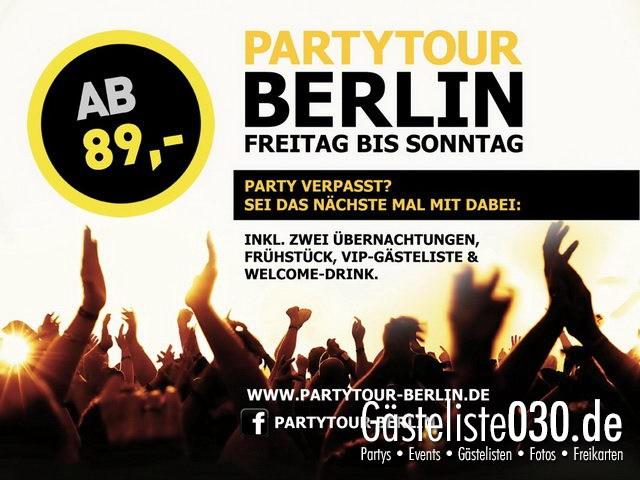 https://www.gaesteliste030.de/Partyfoto #62 Matrix Berlin vom 19.04.2012