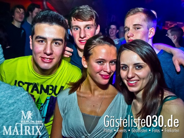 https://www.gaesteliste030.de/Partyfoto #22 Matrix Berlin vom 08.02.2012