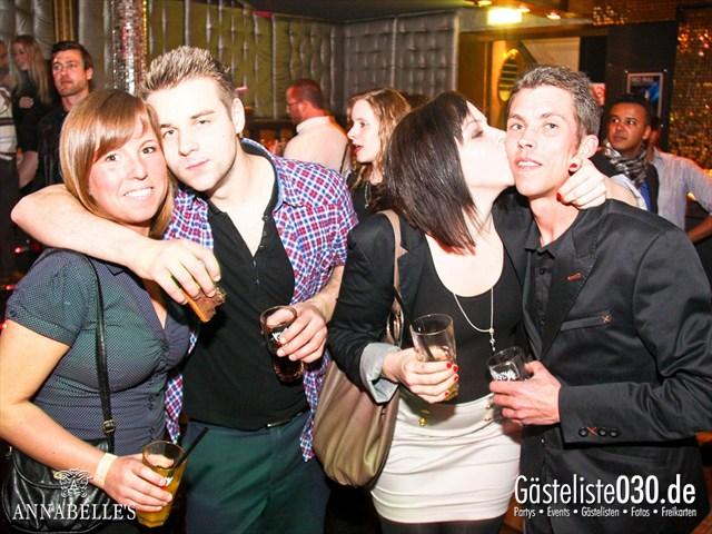 https://www.gaesteliste030.de/Partyfoto #54 Annabelle's Berlin vom 08.04.2012