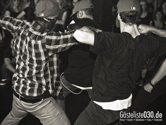 https://www.gaesteliste030.de/Partyfoto #17 Spindler & Klatt Berlin vom 13.04.2012