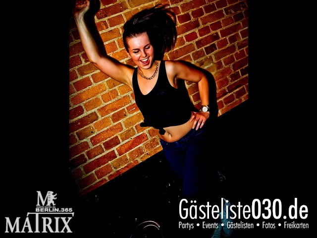 https://www.gaesteliste030.de/Partyfoto #75 Matrix Berlin vom 02.03.2012