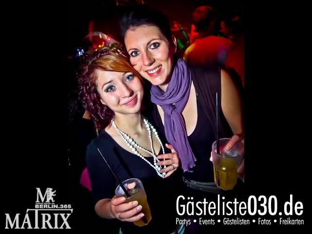 https://www.gaesteliste030.de/Partyfoto #4 Matrix Berlin vom 08.12.2011