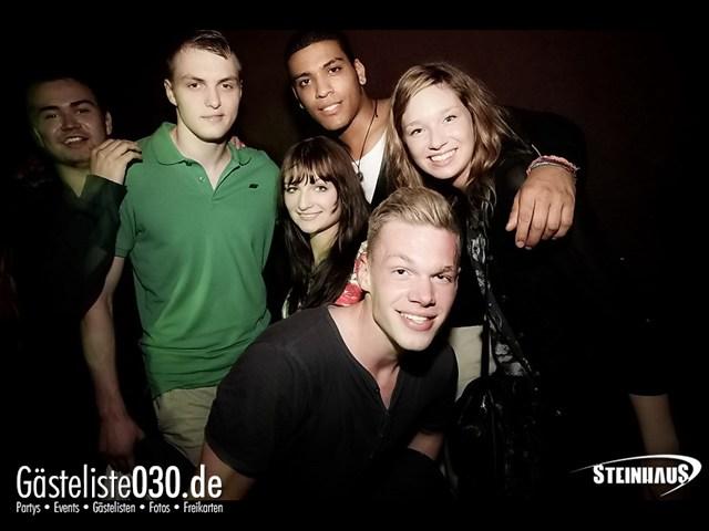 https://www.gaesteliste030.de/Partyfoto #59 Steinhaus Berlin vom 11.05.2012