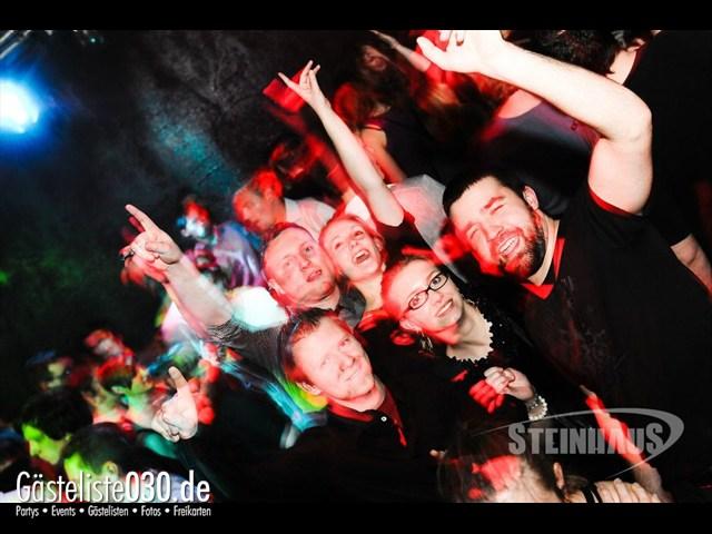 https://www.gaesteliste030.de/Partyfoto #6 Steinhaus Berlin vom 17.02.2012
