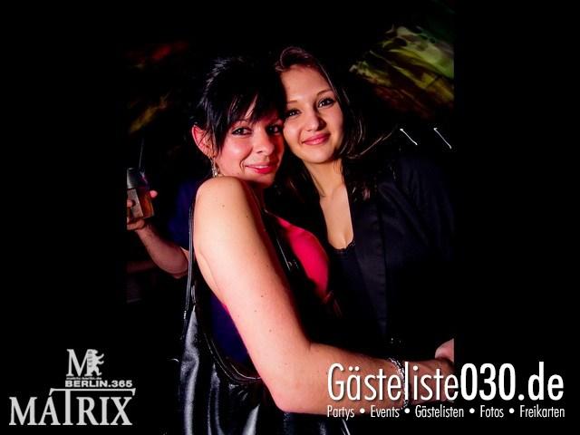 https://www.gaesteliste030.de/Partyfoto #116 Matrix Berlin vom 28.12.2011