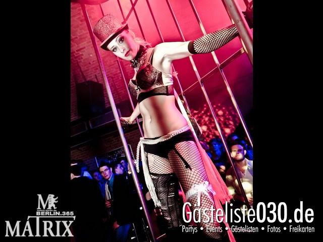 https://www.gaesteliste030.de/Partyfoto #75 Matrix Berlin vom 21.01.2012
