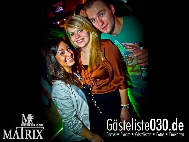 https://www.gaesteliste030.de/Partyfoto #35 Matrix Berlin vom 10.02.2012