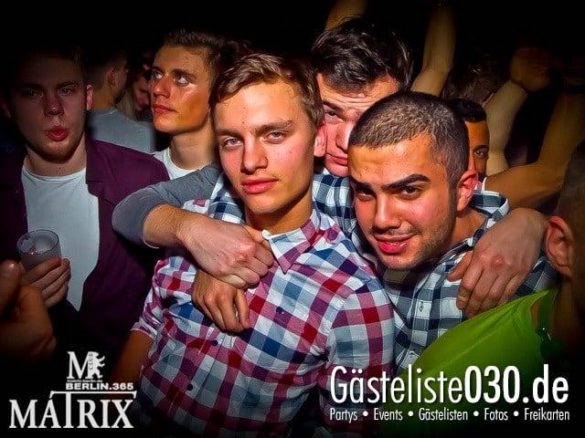 https://www.gaesteliste030.de/Partyfoto #35 Matrix Berlin vom 09.03.2012