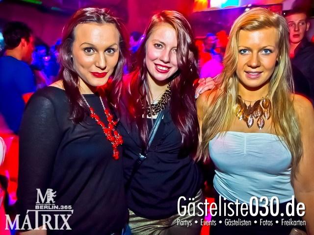 https://www.gaesteliste030.de/Partyfoto #5 Matrix Berlin vom 04.01.2012