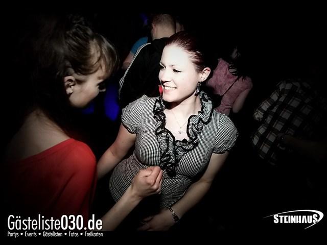 https://www.gaesteliste030.de/Partyfoto #55 Steinhaus Berlin vom 20.04.2012