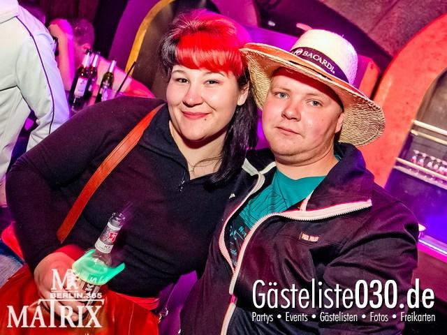 https://www.gaesteliste030.de/Partyfoto #107 Matrix Berlin vom 11.04.2012