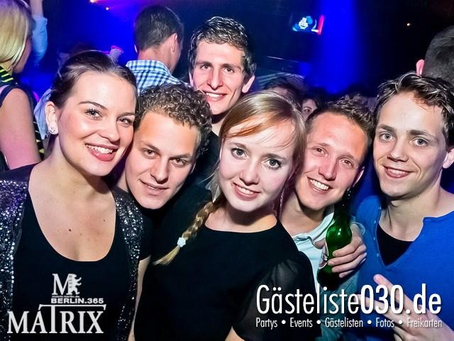 https://www.gaesteliste030.de/Partyfoto #65 Matrix Berlin vom 12.05.2012