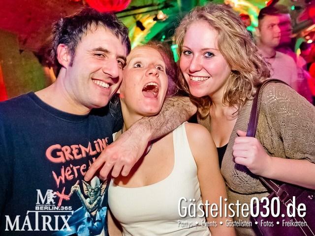 https://www.gaesteliste030.de/Partyfoto #18 Matrix Berlin vom 04.04.2012