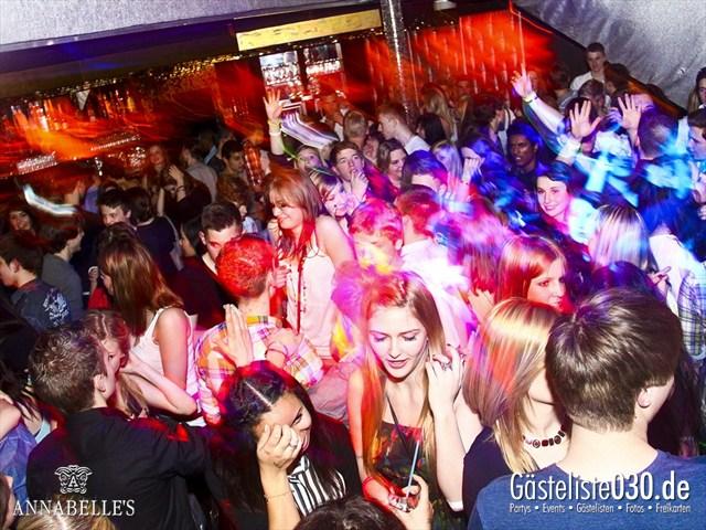 https://www.gaesteliste030.de/Partyfoto #78 Annabelle's Berlin vom 10.04.2012