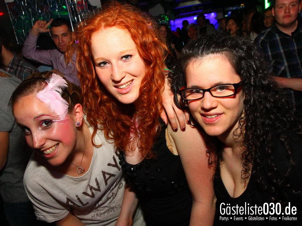 Partyfoto #49 Q-Dorf 20.04.2012 Pink!