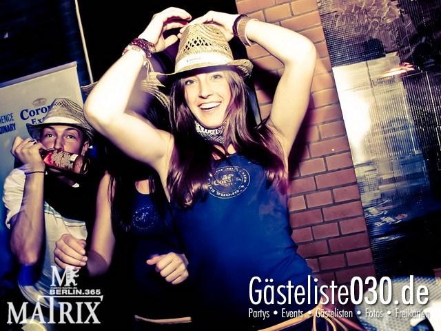 https://www.gaesteliste030.de/Partyfoto #29 Matrix Berlin vom 06.04.2012
