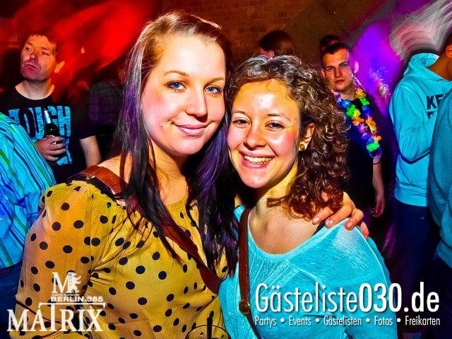 https://www.gaesteliste030.de/Partyfoto #152 Matrix Berlin vom 06.04.2012