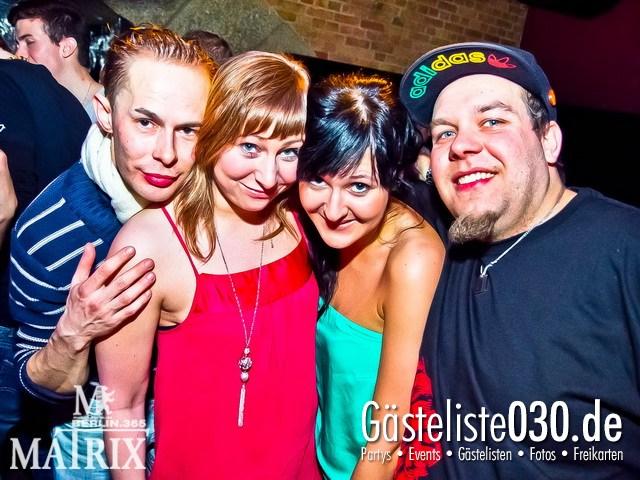 https://www.gaesteliste030.de/Partyfoto #53 Matrix Berlin vom 09.02.2012