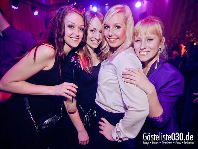 https://www.gaesteliste030.de/Partyfoto #9 Spindler & Klatt Berlin vom 07.01.2012