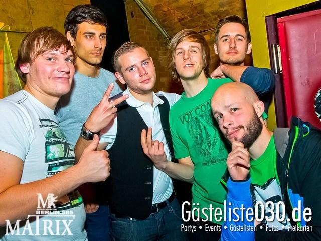 https://www.gaesteliste030.de/Partyfoto #49 Matrix Berlin vom 12.05.2012