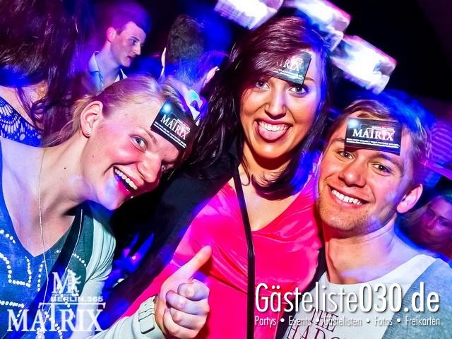 https://www.gaesteliste030.de/Partyfoto #44 Matrix Berlin vom 29.03.2012