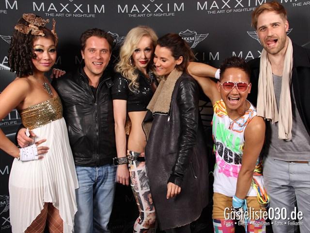 https://www.gaesteliste030.de/Partyfoto #67 Maxxim Berlin vom 30.03.2012