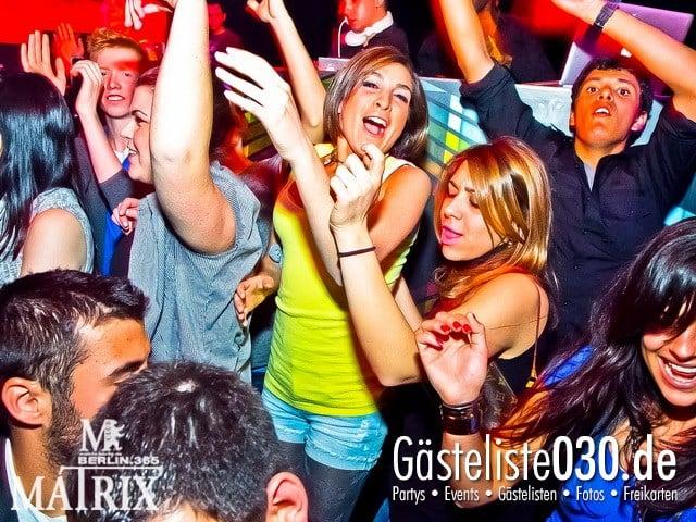 https://www.gaesteliste030.de/Partyfoto #43 Matrix Berlin vom 31.03.2012