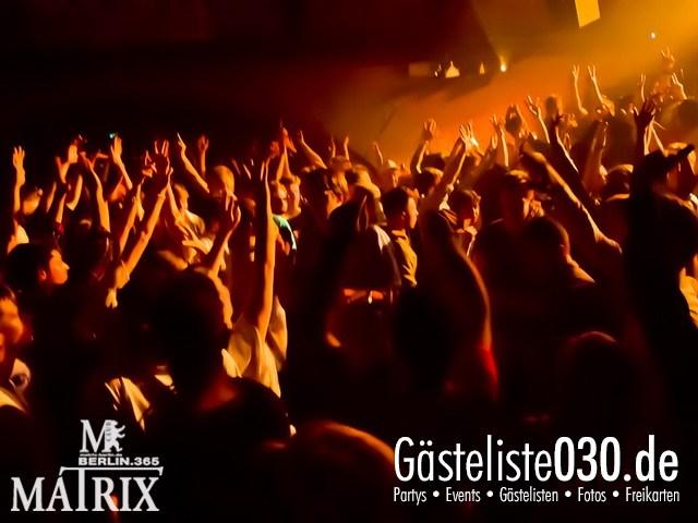 https://www.gaesteliste030.de/Partyfoto #48 Matrix Berlin vom 17.03.2012
