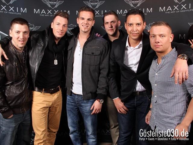https://www.gaesteliste030.de/Partyfoto #161 Maxxim Berlin vom 24.03.2012