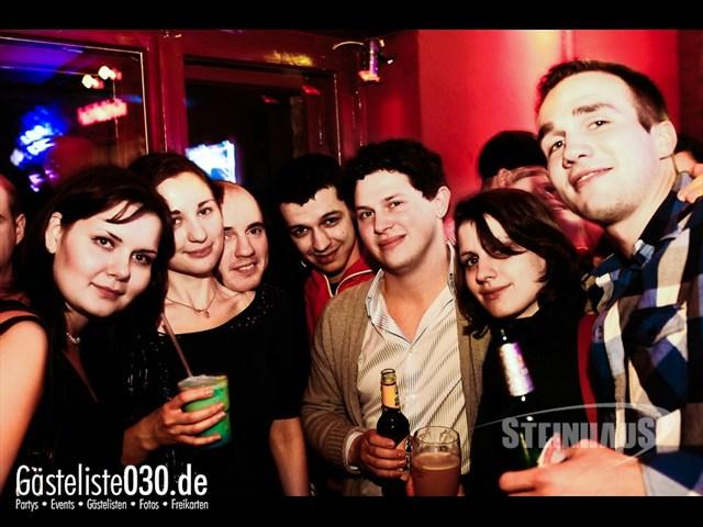 https://www.gaesteliste030.de/Partyfoto #21 Steinhaus Berlin vom 17.02.2012