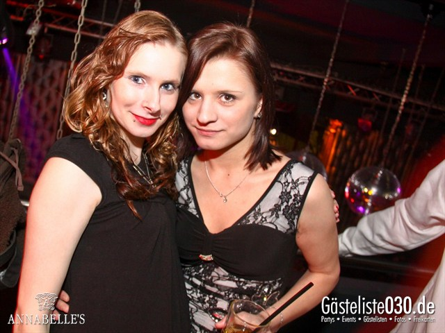 https://www.gaesteliste030.de/Partyfoto #21 Annabelle's Berlin vom 08.04.2012