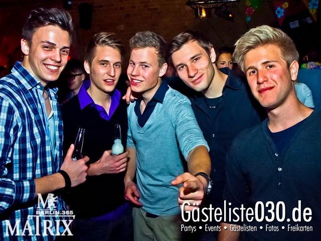 https://www.gaesteliste030.de/Partyfoto #83 Matrix Berlin vom 07.04.2012