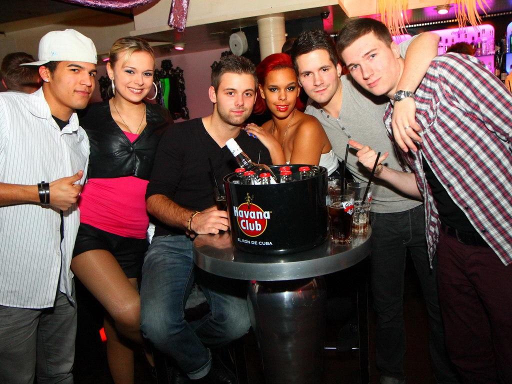 Partyfoto #75 Maxxim 02.02.2012 Mops Dekadent