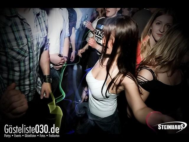 https://www.gaesteliste030.de/Partyfoto #60 Steinhaus Berlin vom 28.04.2012