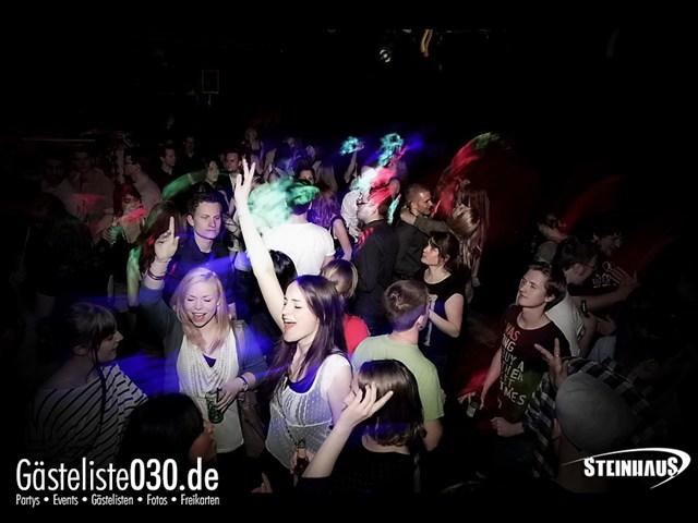 https://www.gaesteliste030.de/Partyfoto #2 Steinhaus Berlin vom 20.04.2012