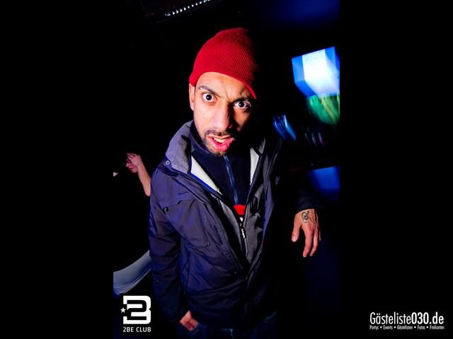 https://www.gaesteliste030.de/Partyfoto #124 2BE Club Berlin vom 25.12.2011