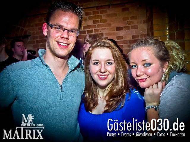 https://www.gaesteliste030.de/Partyfoto #121 Matrix Berlin vom 30.12.2011