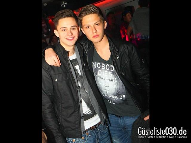 https://www.gaesteliste030.de/Partyfoto #196 Q-Dorf Berlin vom 04.04.2012