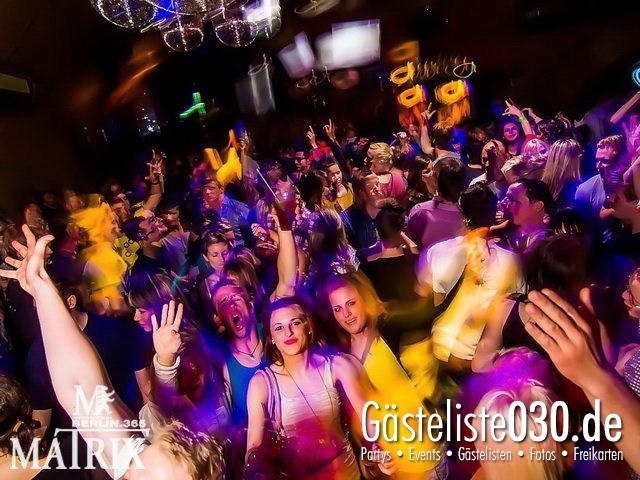 https://www.gaesteliste030.de/Partyfoto #143 Matrix Berlin vom 16.05.2012
