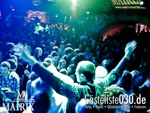 https://www.gaesteliste030.de/Partyfoto #65 Matrix Berlin vom 14.03.2012
