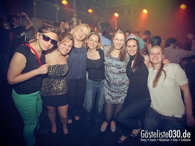 https://www.gaesteliste030.de/Partyfoto #12 Spindler & Klatt Berlin vom 28.04.2012
