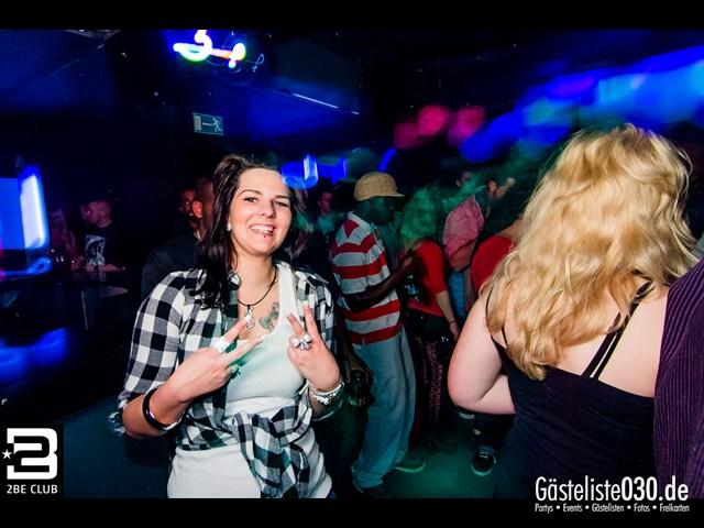 https://www.gaesteliste030.de/Partyfoto #173 2BE Club Berlin vom 31.03.2012