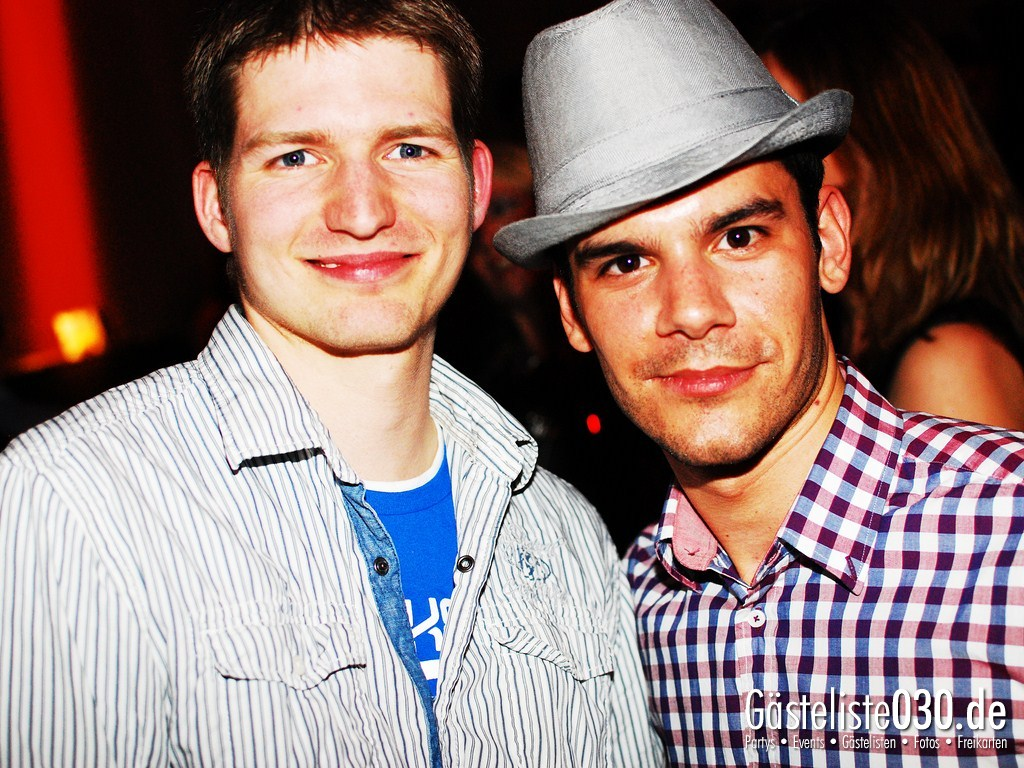 Partyfoto #50 Spindler & Klatt 31.03.2012 Pimenta w/ DJ Macadon - Iberian Portugal Clubs