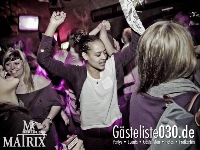 https://www.gaesteliste030.de/Partyfoto #33 Matrix Berlin vom 06.01.2012